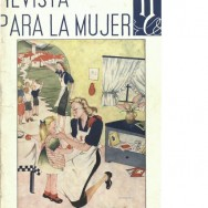 """""""Y: Revista de la Mujer"""" (1939)"""