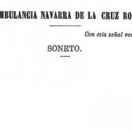 """""""Cruz Roja"""" (1871)"""