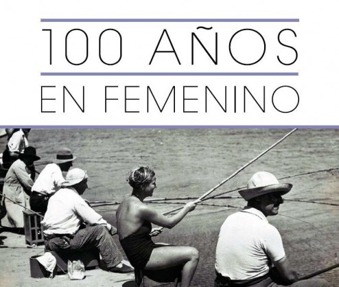 An Exhibition of Women in Spain